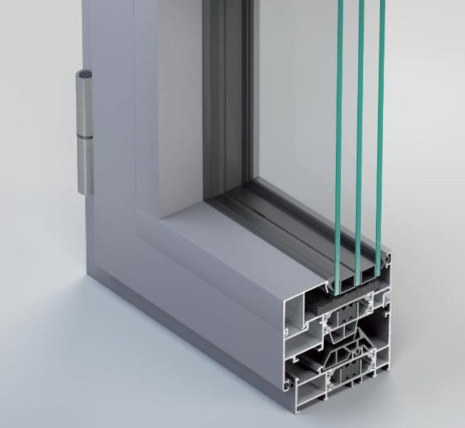 Vetro isolante acustico vetrocamera milano mp vetro - Finestre isolamento acustico ...
