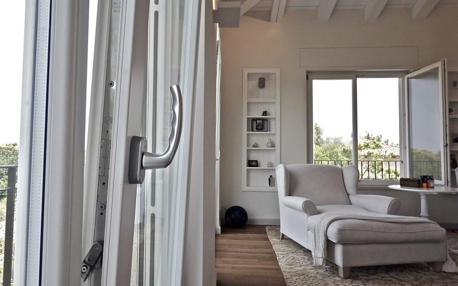 Vetro isolante acustico vetrocamera milano mp vetro - Prezzi finestre internorm ...